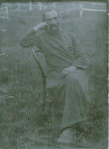 о.Павел Любимов