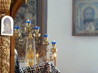 Великий Пост — Литургия Преждеосвященных Даров 02.03.2012