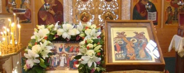 Покров Божией Матери 14.10.2012