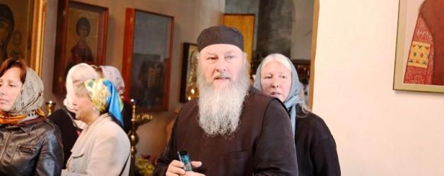 Праздник Казанской иконы Божией Матери 21.07.13