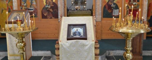 День памяти Преподобного Сергия Радонежского 18 июля 2013